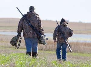 Tips for Duck Hunting on Missouri Public Lands