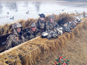 A Closer Look at the Benefits of Booking a Missouri Guided Duck Hunting Trip